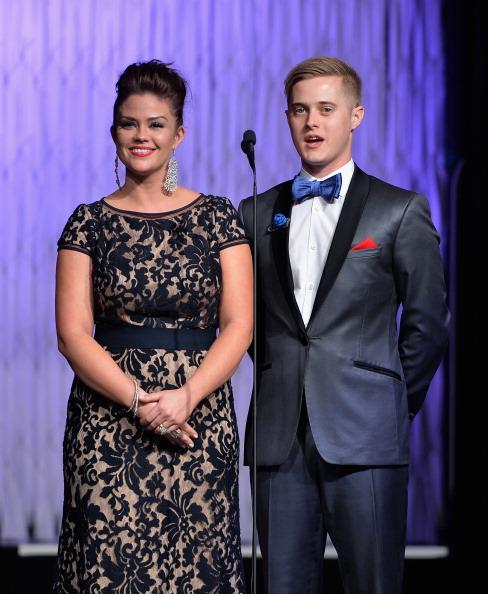 ルーカス グラビール「22nd Annual Movieguide Awards Gala - Show」:写真・画像(5)[壁紙.com]