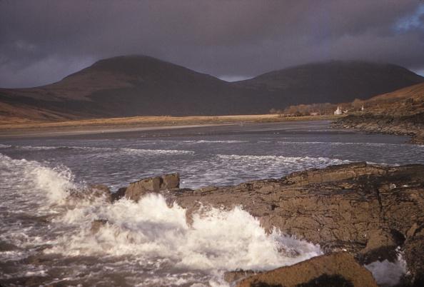Overcast「Loch Brittle In Winter」:写真・画像(18)[壁紙.com]