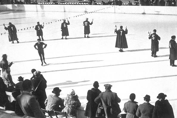 Figure Skating「Figure Skating Judges」:写真・画像(7)[壁紙.com]