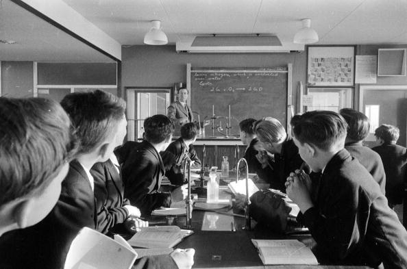 Classroom「Science Lab」:写真・画像(17)[壁紙.com]