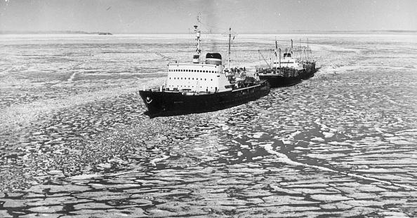 Ship「Ice Breaker」:写真・画像(4)[壁紙.com]