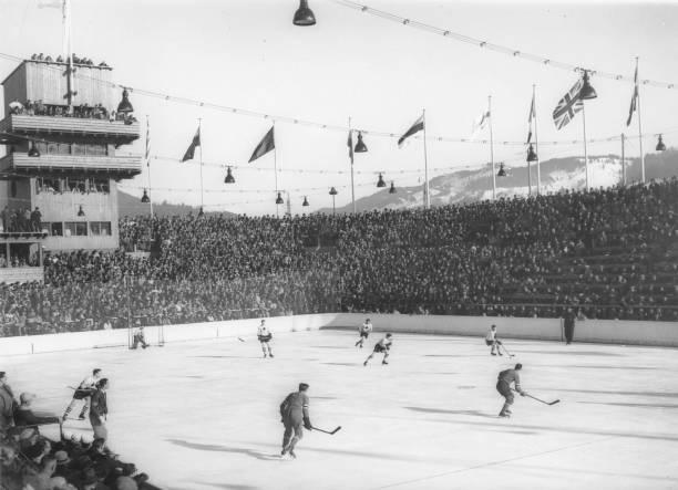Ice Hockey Match:ニュース(壁紙.com)