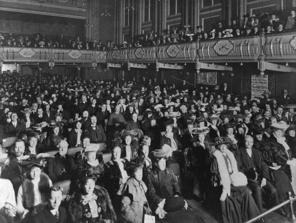 Stage Theater「St James's Hall」:写真・画像(7)[壁紙.com]