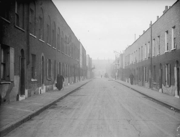Slum「East London」:写真・画像(5)[壁紙.com]
