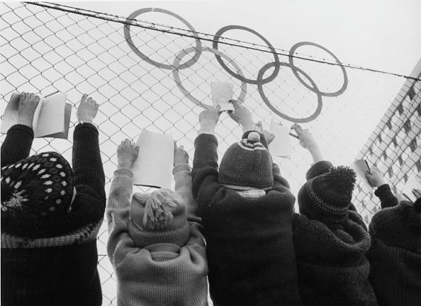オリンピック「Olympic Autographs」:写真・画像(3)[壁紙.com]