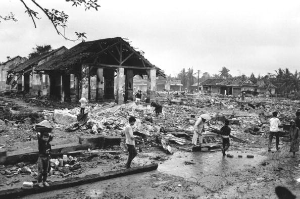 Village「Vietnamese Refugees」:写真・画像(10)[壁紙.com]