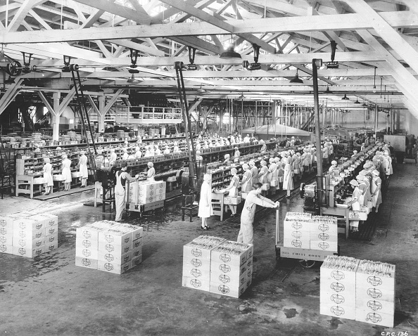 Asparagus「Packing Factory」:写真・画像(18)[壁紙.com]