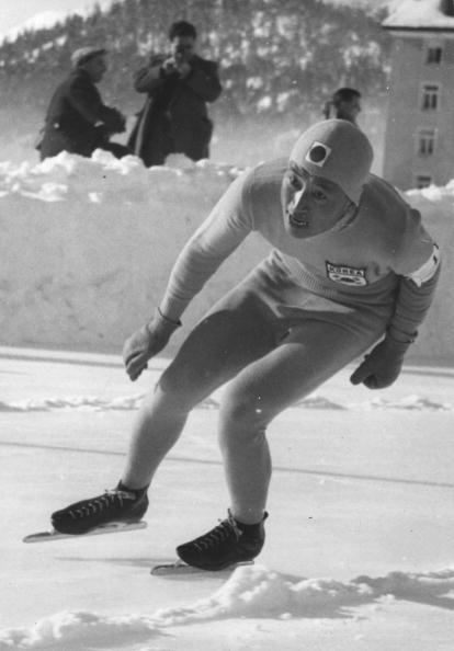 サンモリッツ「Ice Skier」:写真・画像(17)[壁紙.com]