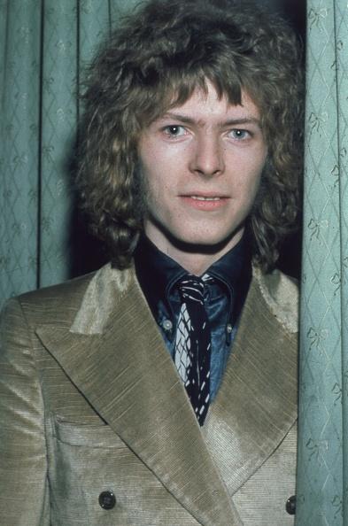 デヴィッド・ボウイ「David Bowie」:写真・画像(16)[壁紙.com]
