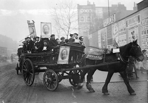 1910-1919「Electioneers」:写真・画像(13)[壁紙.com]