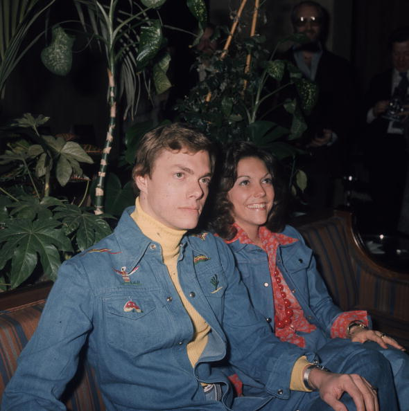Denim「The Carpenters」:写真・画像(14)[壁紙.com]