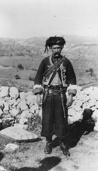 20th Century「Kurdistan Leader」:写真・画像(0)[壁紙.com]