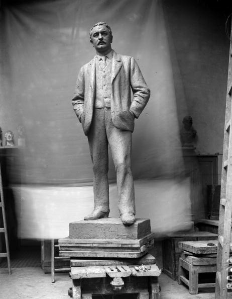 Sculptor「Statue Of Rhodes」:写真・画像(19)[壁紙.com]