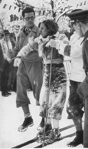 Skiing「Ski Racer」:写真・画像(2)[壁紙.com]