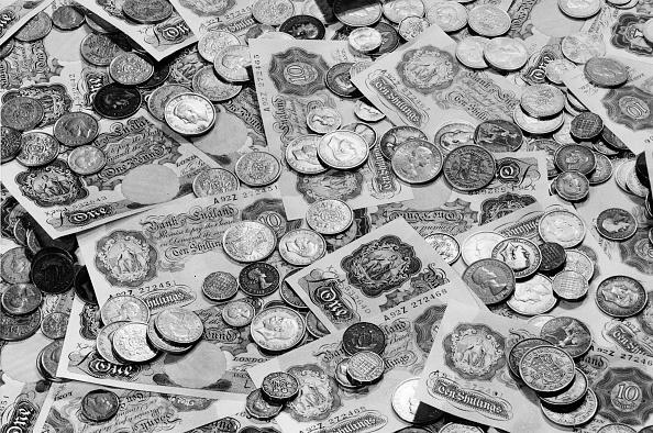 Coin「Money, Money, Money」:写真・画像(19)[壁紙.com]