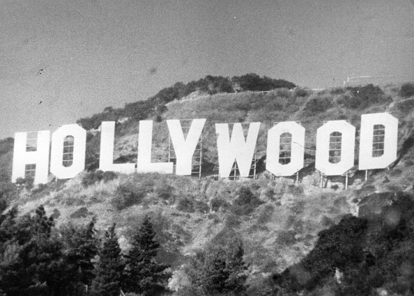 Hollywood - California「Hollywood」:写真・画像(9)[壁紙.com]