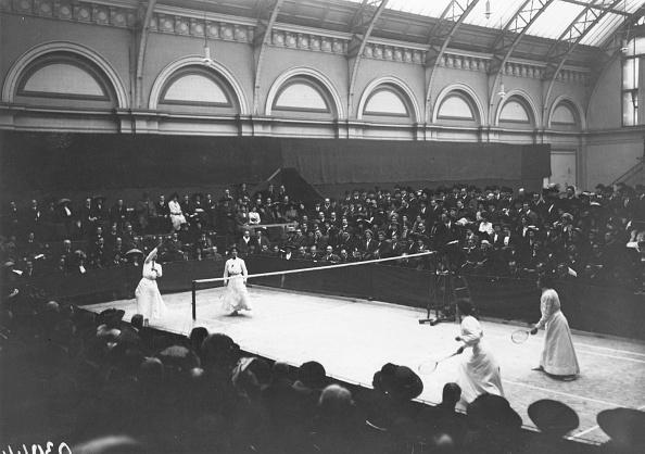 Sports Championship「Badminton Action」:写真・画像(2)[壁紙.com]