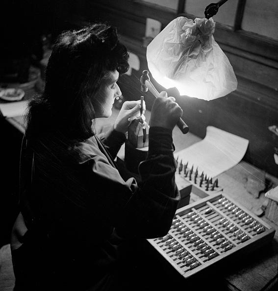 Electric Light「Medal Making」:写真・画像(17)[壁紙.com]