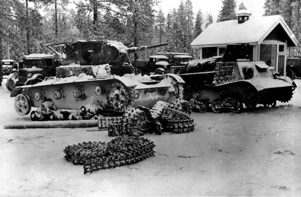 Finland「War Booty」:写真・画像(7)[壁紙.com]