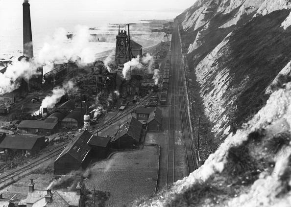 Industry「Channel Tunnel」:写真・画像(11)[壁紙.com]