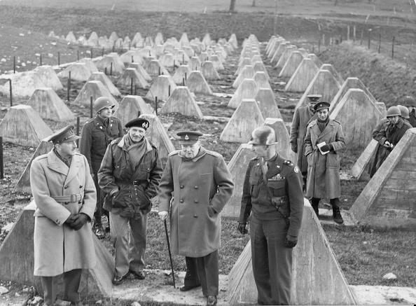 Boundary「Siegfried Line」:写真・画像(17)[壁紙.com]