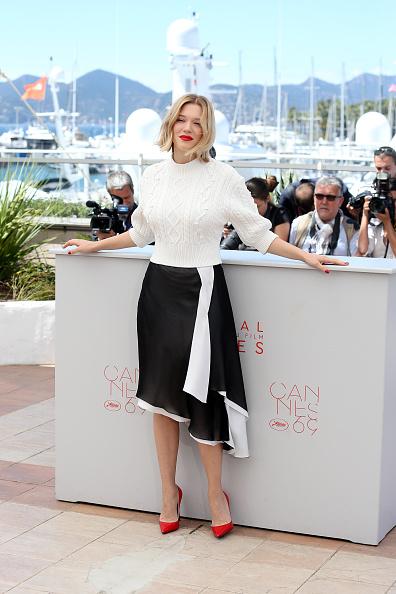 カンヌ映画祭「'It's Only The End Of The World (Juste La Fin Du Monde)' Photocall - The 69th Annual Cannes Film Festival」:写真・画像(12)[壁紙.com]