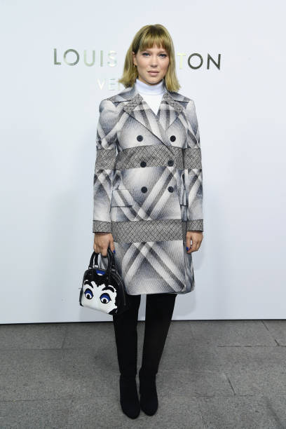 Louis Vuitton's Boutique Opening At Place Vendome - Paris Fashion Week Womenswear Spring/Summer 2018:ニュース(壁紙.com)