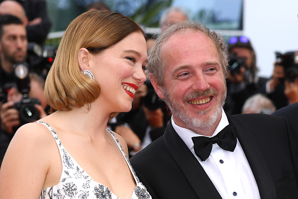 """72nd International Cannes Film Festival「""""Oh Mercy! (Roubaix, Une Lumiere)""""Red Carpet - The 72nd Annual Cannes Film Festival」:写真・画像(8)[壁紙.com]"""
