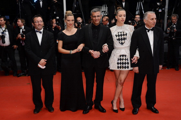 66th International Cannes Film Festival「'La Vie D'Adele' Premiere - The 66th Annual Cannes Film Festival」:写真・画像(18)[壁紙.com]