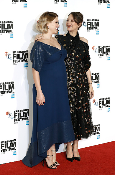 Christian Dior Shoe「'It's Only The End Of The World' - BFI Flare Special Presentation - 60th BFI London Film Festival」:写真・画像(18)[壁紙.com]