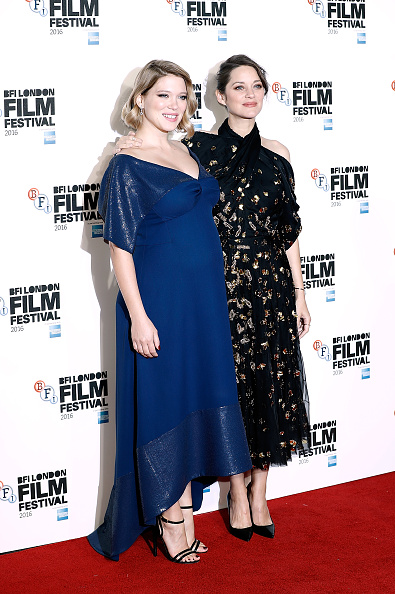 Christian Dior Shoe「'It's Only The End Of The World' - BFI Flare Special Presentation - 60th BFI London Film Festival」:写真・画像(6)[壁紙.com]