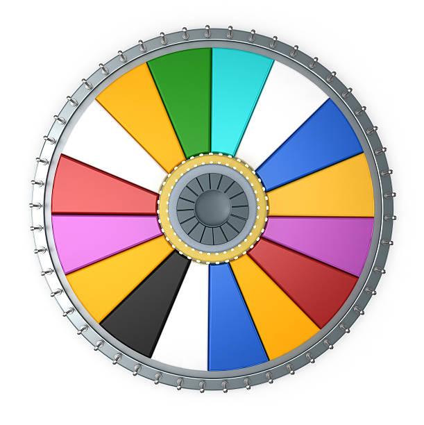 Prize wheel:スマホ壁紙(壁紙.com)