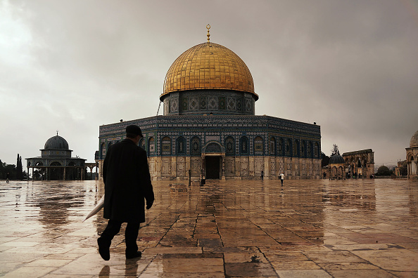 Jerusalem「Jerusalem: Tensions And Rituals In A Divided City」:写真・画像(5)[壁紙.com]