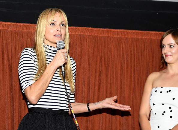 Izabella Scorupco「The 32nd Santa Barbara International Film Festival -   General Events - Day 3」:写真・画像(8)[壁紙.com]