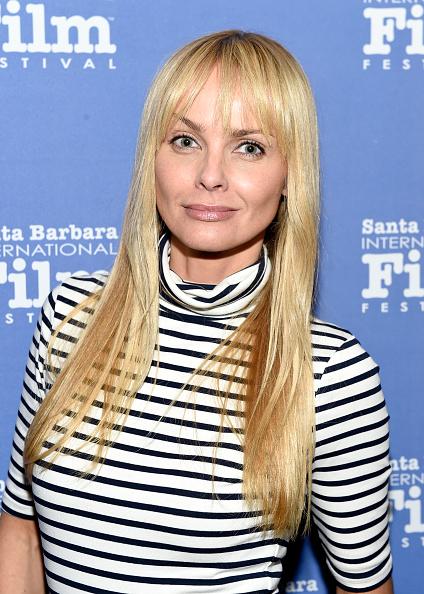 Izabella Scorupco「The 32nd Santa Barbara International Film Festival -   General Events - Day 3」:写真・画像(6)[壁紙.com]