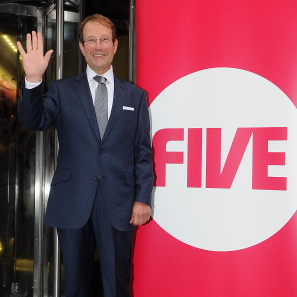 Ian Gavan「Richard Desmond Makes Announcement Regarding Channel 5 Purchase」:写真・画像(1)[壁紙.com]