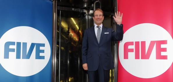 Ian Gavan「Richard Desmond Makes Announcement Regarding Channel 5 Purchase」:写真・画像(0)[壁紙.com]