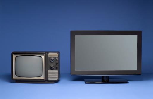 Contrasts「Analog vs HDTV」:スマホ壁紙(0)