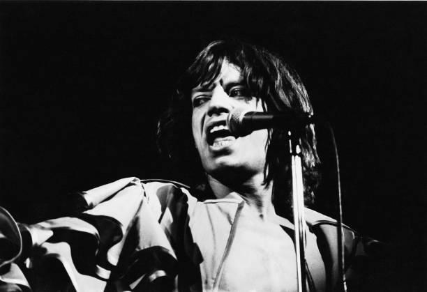 Jagger At Knebworth:ニュース(壁紙.com)