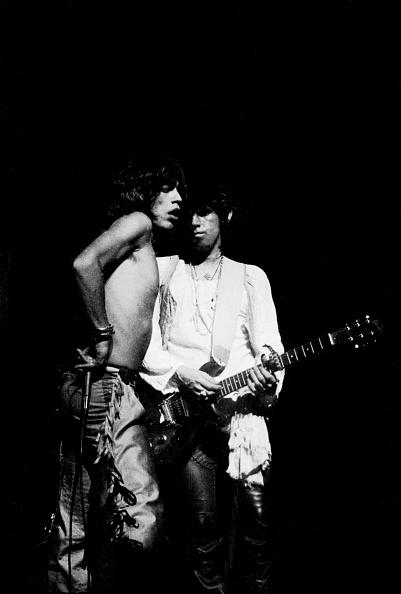 1976「Mick And Keith」:写真・画像(16)[壁紙.com]