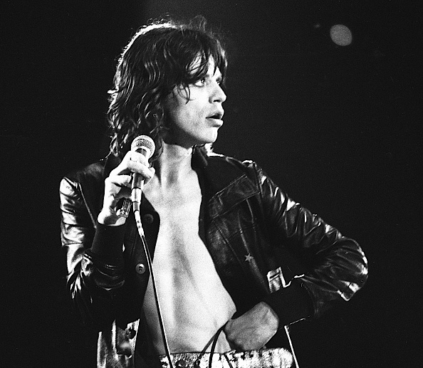 Pop Musician「Mick Jagger In San Antonio」:写真・画像(18)[壁紙.com]