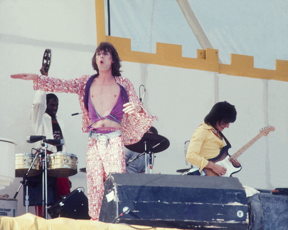 Tallahassee「Rolling Stones Performing In Florida」:写真・画像(8)[壁紙.com]