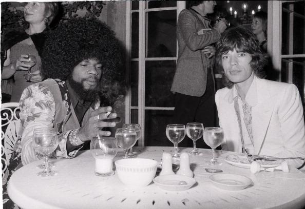 2人「Rolling Stones Launch」:写真・画像(5)[壁紙.com]