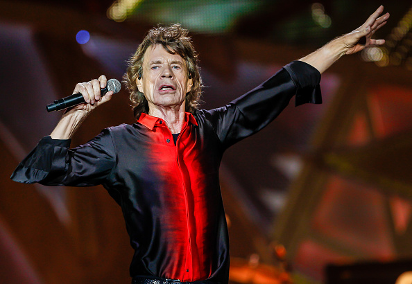 Mick Jagger「The Rolling Stones In Concert - Indianapolis, IN」:写真・画像(2)[壁紙.com]