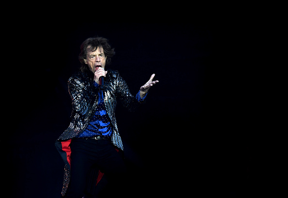 Mick Jagger「The Rolling Stones 'No Filter' Tour Opening Night At Croke Park In Dublin」:写真・画像(19)[壁紙.com]