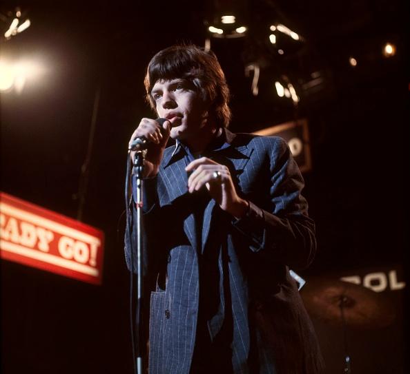 Preparation「Mick Jagger...」:写真・画像(17)[壁紙.com]