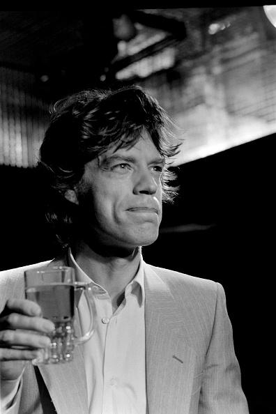 Drinking Glass「Mick Jagger」:写真・画像(14)[壁紙.com]