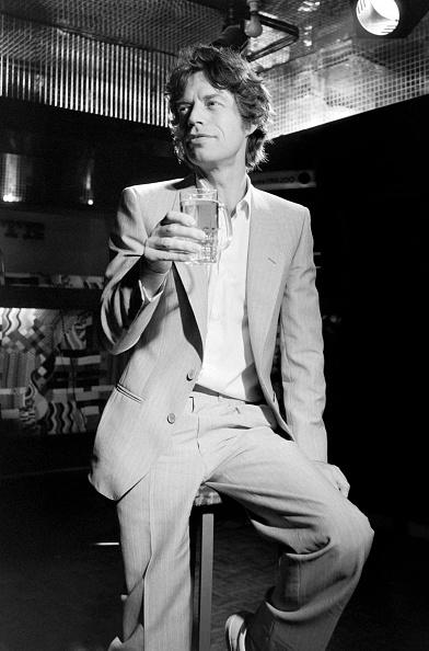 Dave Hogan「Mick Jagger」:写真・画像(1)[壁紙.com]