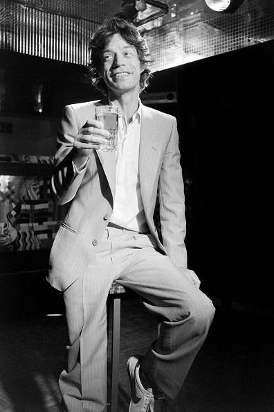Drinking Glass「Mick Jagger」:写真・画像(12)[壁紙.com]