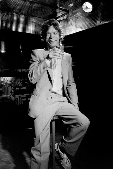 Dave Hogan「Mick Jagger」:写真・画像(7)[壁紙.com]